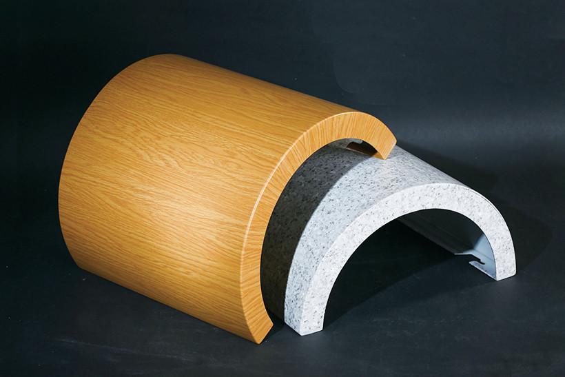 Carlos bag aluminum wall panels supplier for exterior wall-1