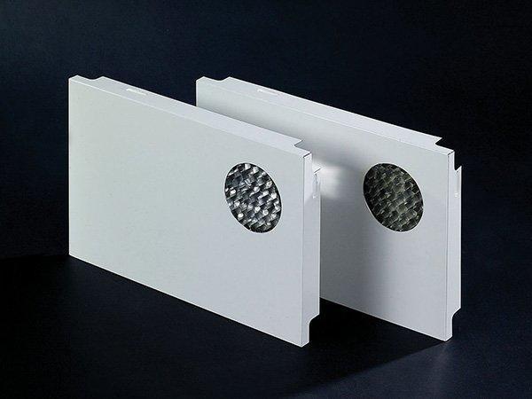New aluminium honeycomb sheet honeycomb Supply-2