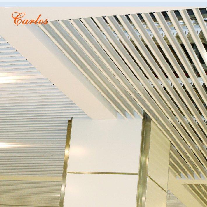Carlos Blade ceiling series Ceilingpanel image3