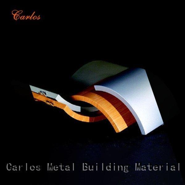 Carlos New aluminium composite panel manufacturers