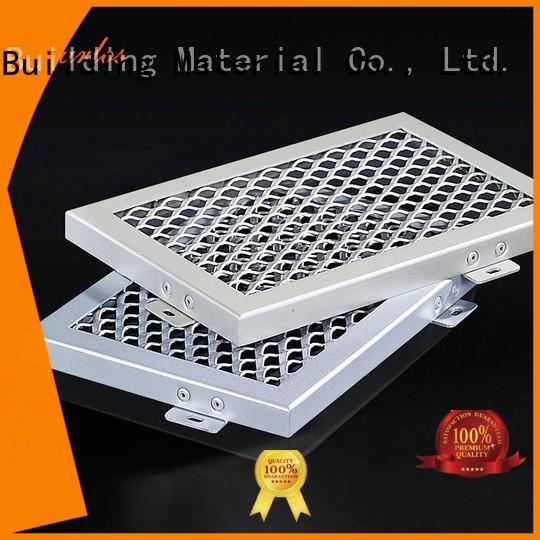 perforated metal ceiling tiles suppliers square metal ceiling panels Carlos Brand