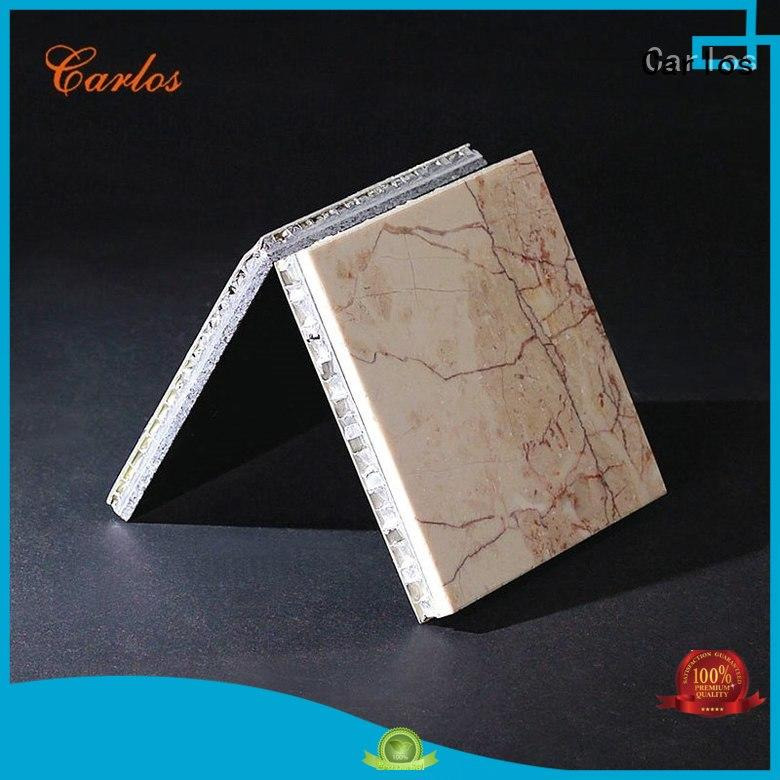 aluminum honeycomb panels for sale coating panels aluminum honeycomb sheet Carlos Brand