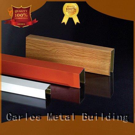 perforated metal ceiling tiles suppliers through metal ceiling panels Carlos