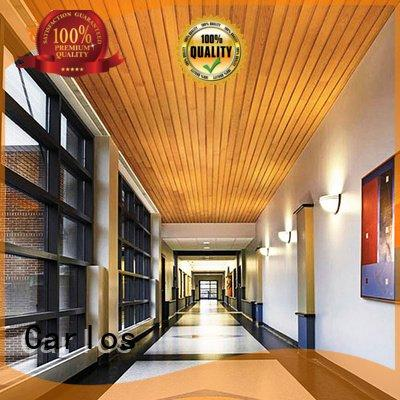 grille netting ceilings Carlos perforated metal ceiling tiles suppliers