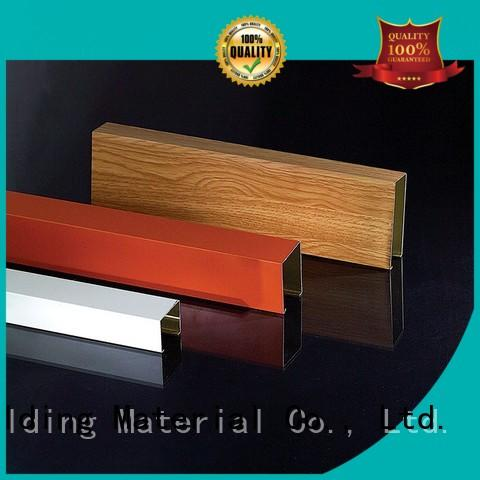 Carlos ceiling metal drop ceiling manufacturer for decoration