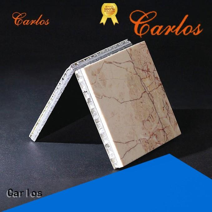 panels aluminum honeycomb panel suppliers honeycomb for buildings Carlos