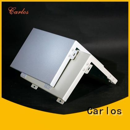 Carlos Top aluminium cladding panels for business