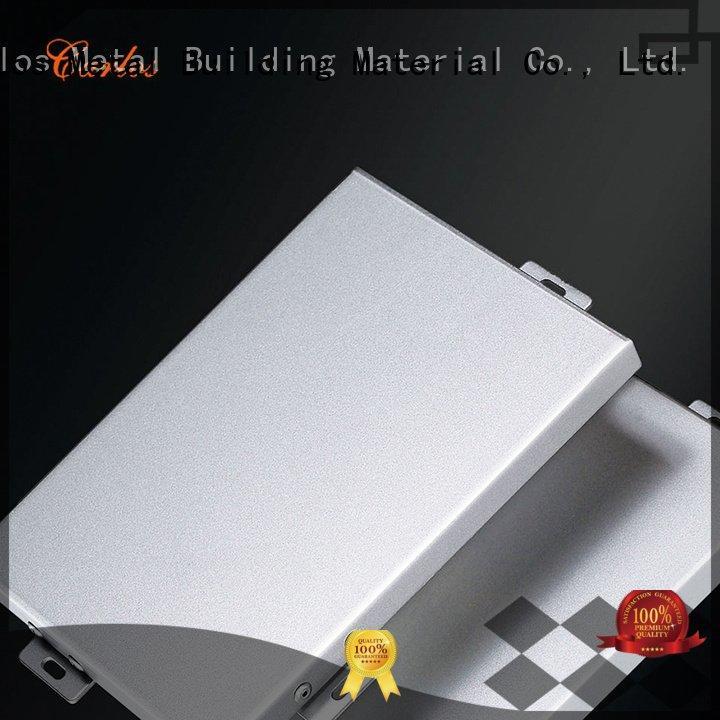 aluminum wall panels exterior veneer aluminum panel sewing Bulk Buy