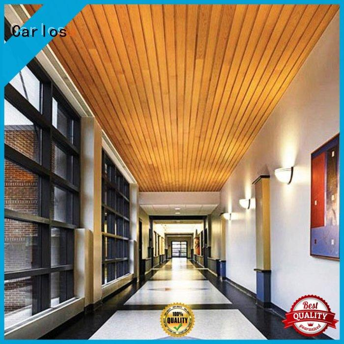 metal ceiling perforated metal ceiling tiles suppliers square Carlos company