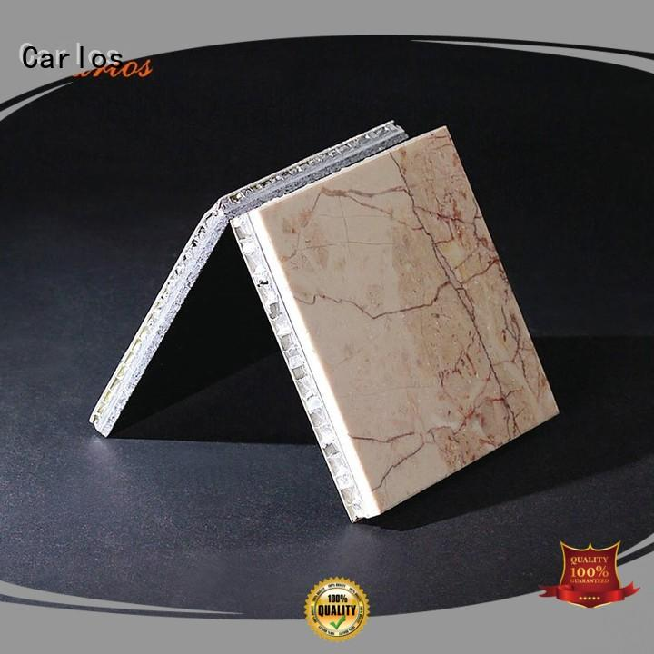 panels aluminum honeycomb panels price design for decoration Carlos