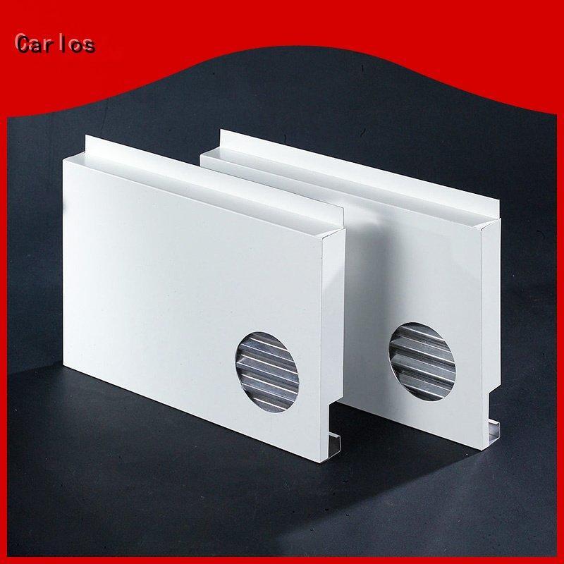 Latest aluminium cladding panels seamless Supply