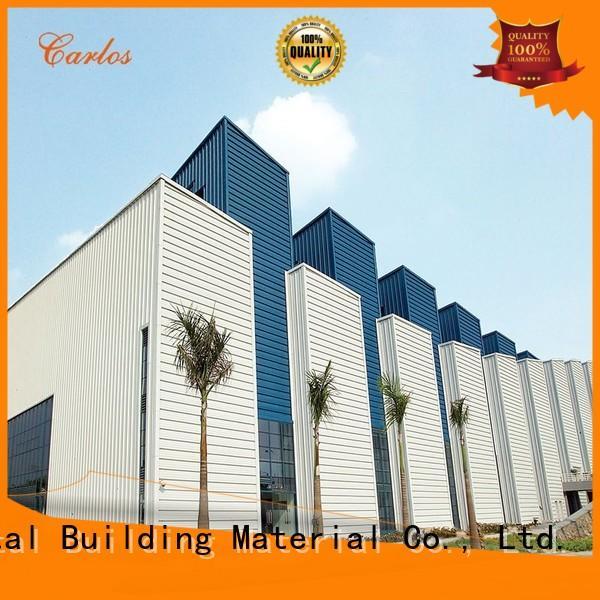 panel metal aluminum wall panels exterior Carlos manufacture