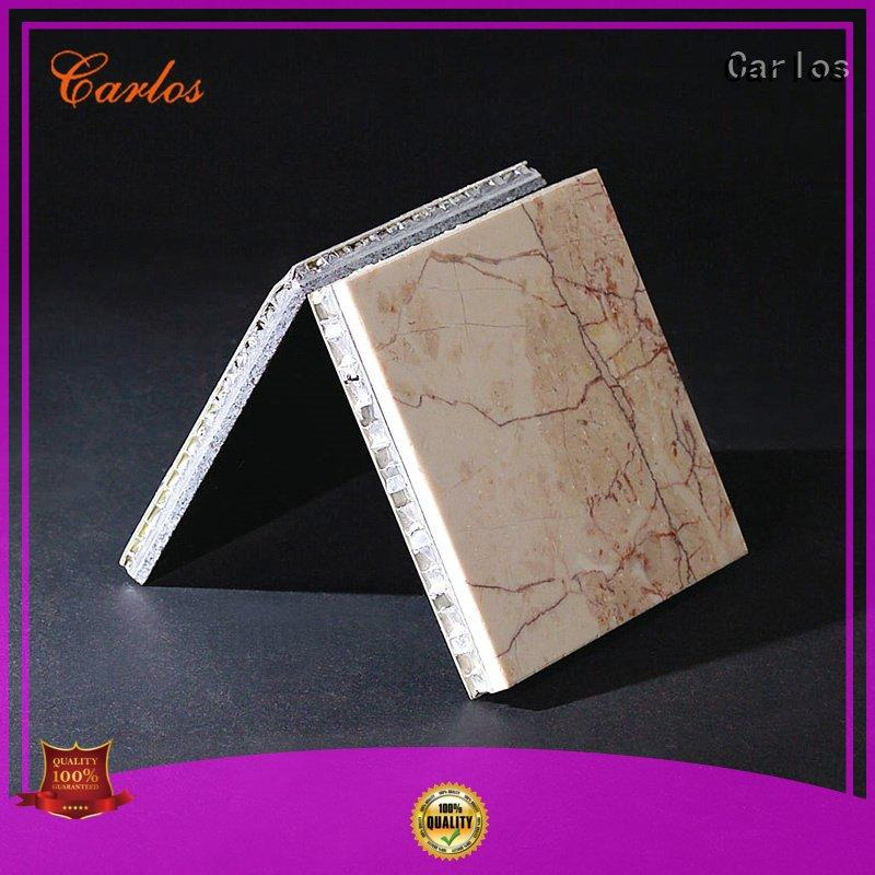 flatseam Carlos aluminum honeycomb panels for sale