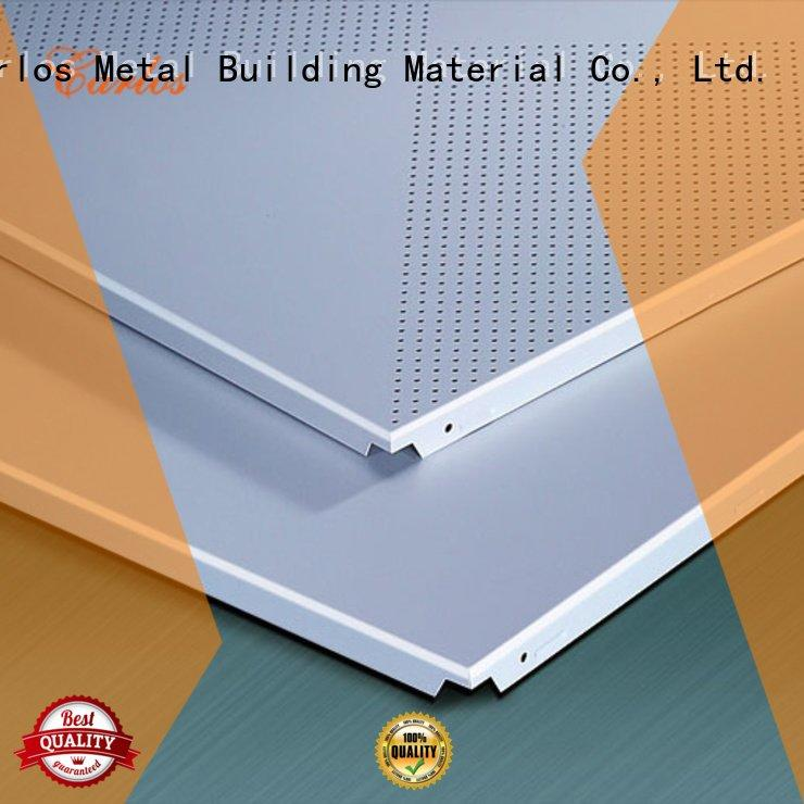 ceiling metal ceiling panels square ceilings Carlos