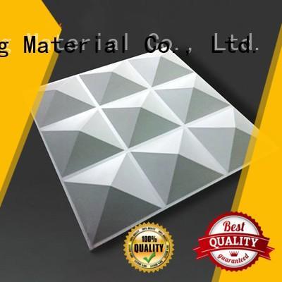 Carlos single aluminum composite sheet factory