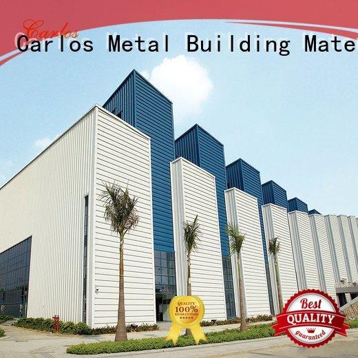 veneer package Carlos aluminum wall panels exterior