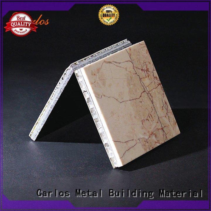 honeycomb flatseam aluminum honeycomb panels for sale Carlos