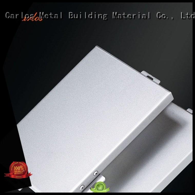 New aluminum panels column Suppliers