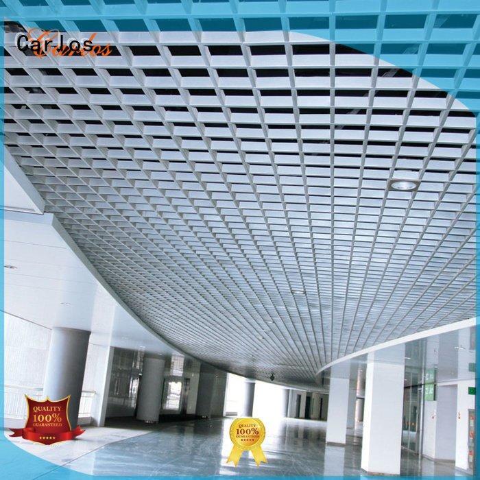 perforated metal ceiling tiles suppliers grille metal ceiling panels metal