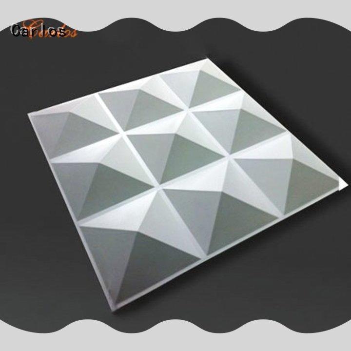 Carlos Wholesale aluminum composite sheet manufacturers