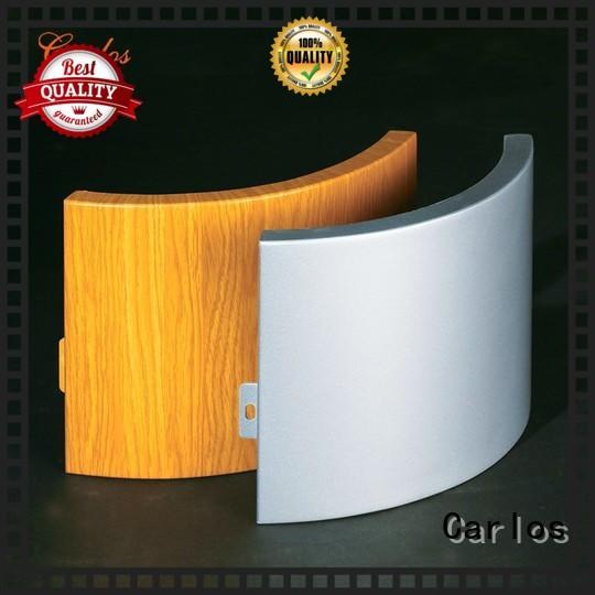 board panel aluminum aluminum panels Carlos Brand company
