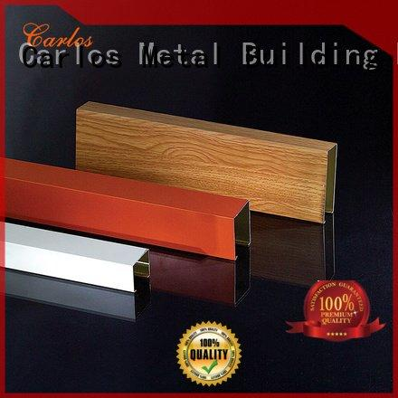 perforated metal ceiling tiles suppliers grille metal ceiling panels blade