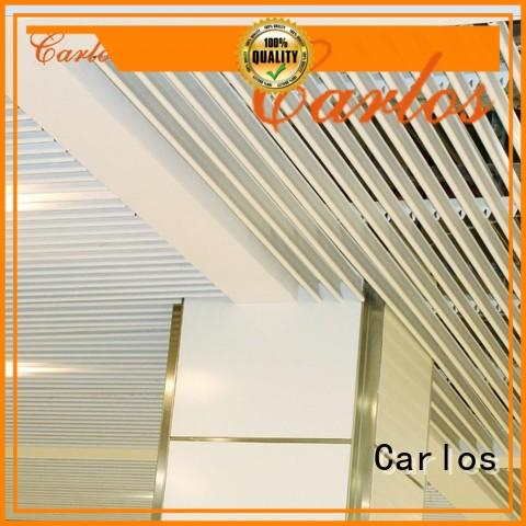 perforated metal ceiling tiles suppliers ceiling blade metal ceiling panels baffle company