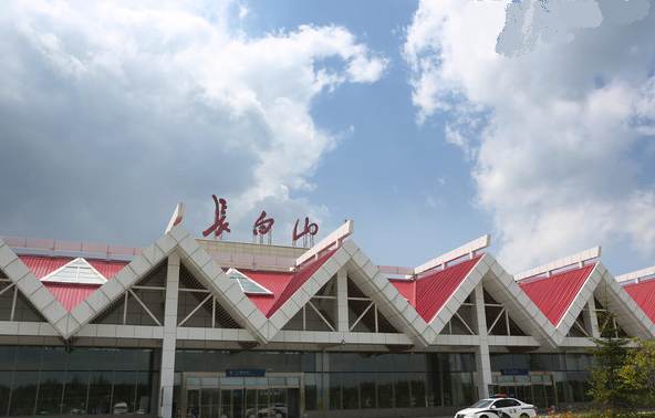 Changbai Mountains Airport