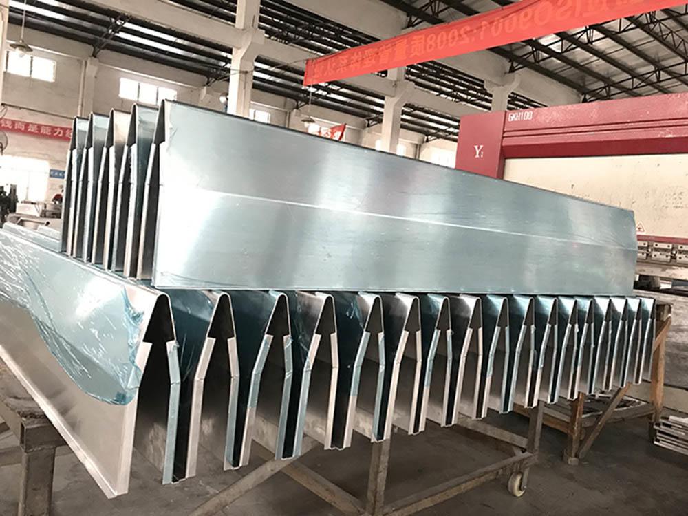 Qinghai-Duoxinba Project