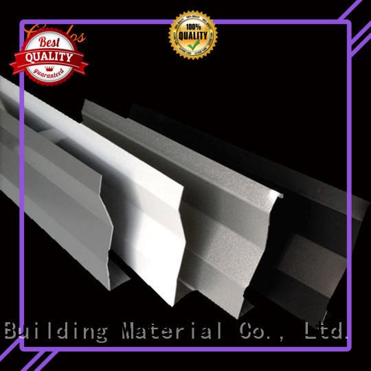 Carlos netting sheet metal ceiling factory