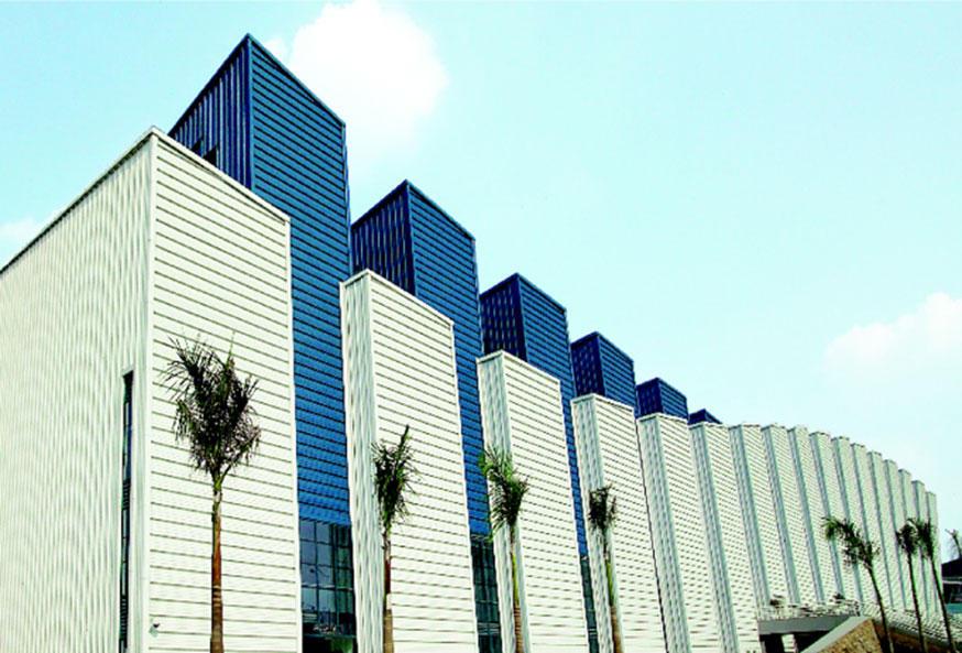 Carlos corrugated aluminum composite wall panels design for decoration-1