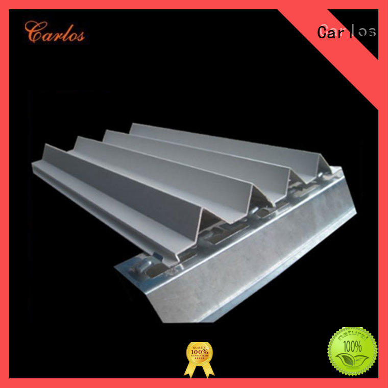 single aluminum composite wall panels supplier for exterior wall Carlos