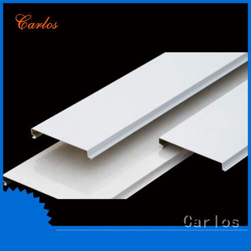 Top aluminium ceiling panel ceilings Supply