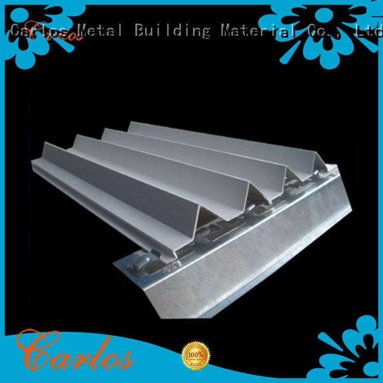 Carlos modeling aluminium composite sheet manufacturer for exterior wall