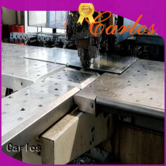 Custom aluminium manufacturing process raw manufacturers