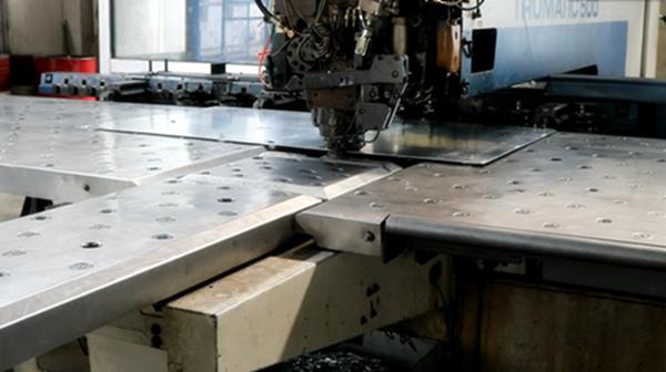 Aluminum processing