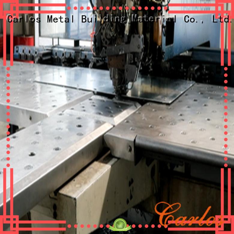 Carlos aluminum aluminium production process for business