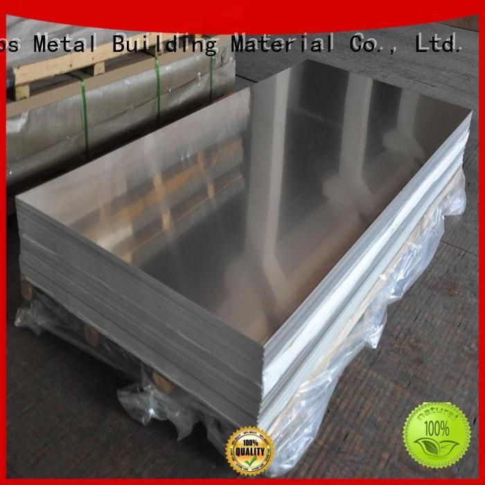 Carlos Top aluminium manufacturing process company