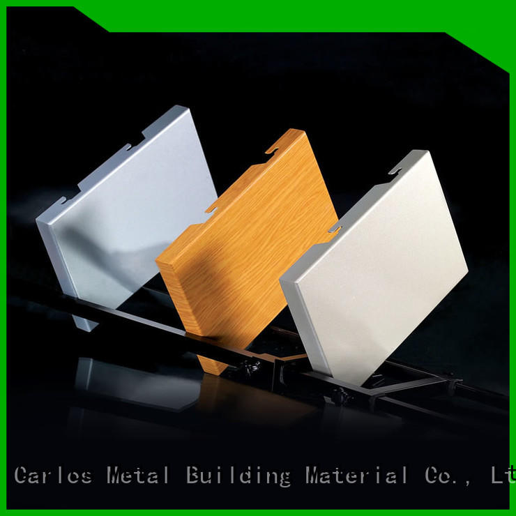 High-quality aluminium composite sheet panel Supply