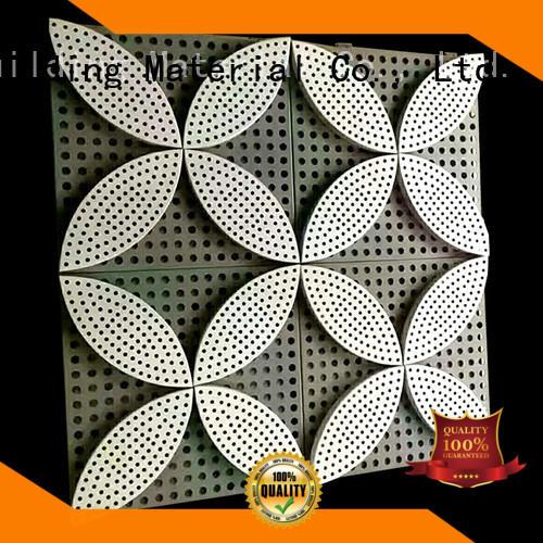 aluminum wall panels exterior seamless bag single Carlos Brand aluminum panels