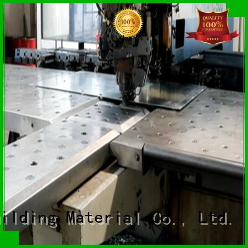 artistic aluminum manufacturing process manufacturer for decoration