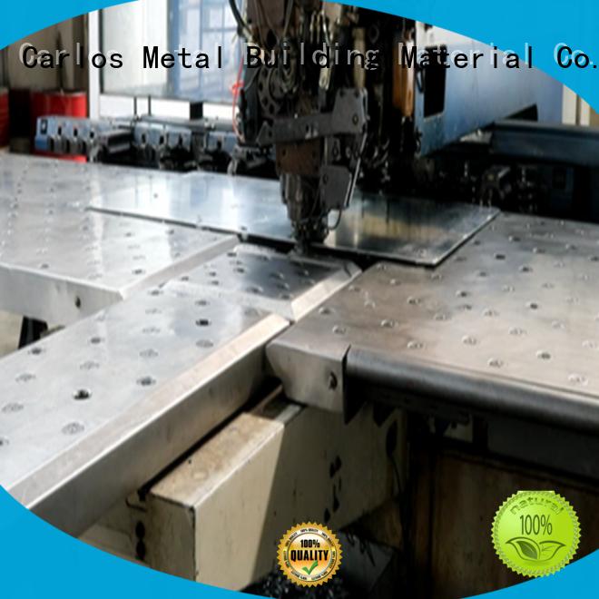 Custom aluminium manufacturing process raw company