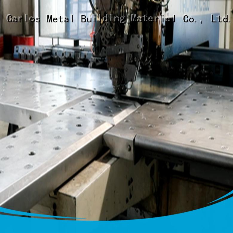 Carlos aluminum aluminium production process Suppliers