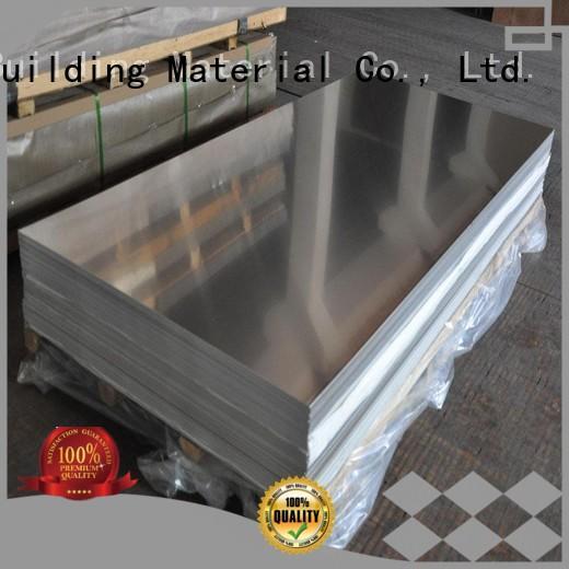 Carlos aluminum aluminium production process supplier for decoration