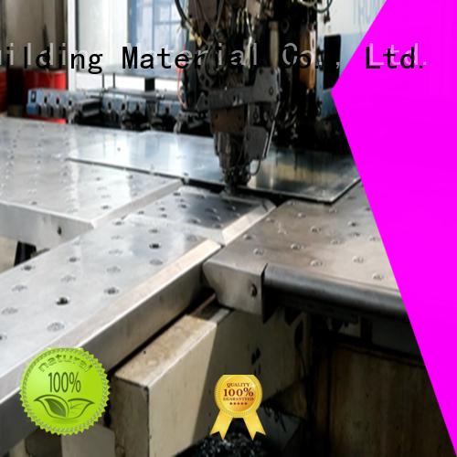 Top aluminium production process raw factory