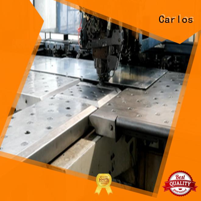 Carlos artistic aluminium material manufacturer for internal wall