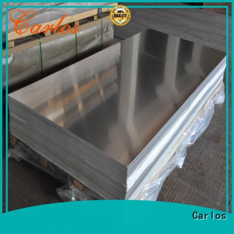 Latest Aluminum processing material company