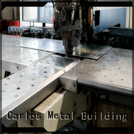 Carlos Latest aluminum manufacturing process for business