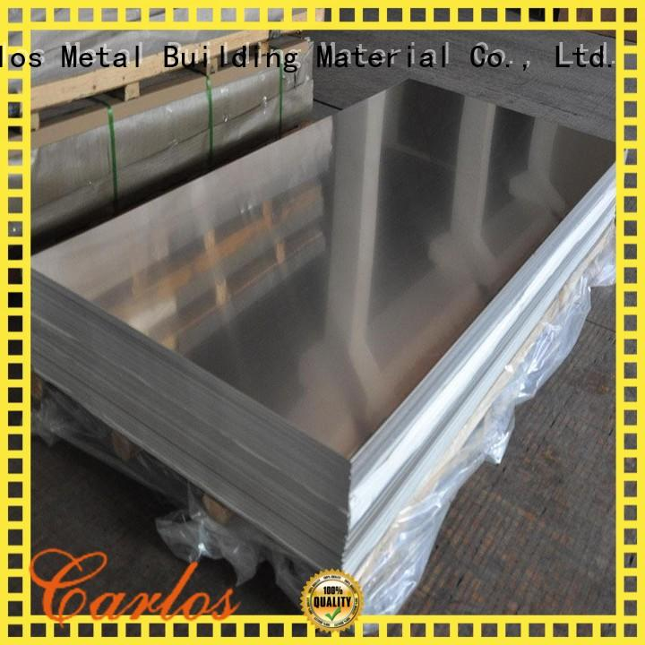 Latest aluminum manufacturing process raw manufacturers