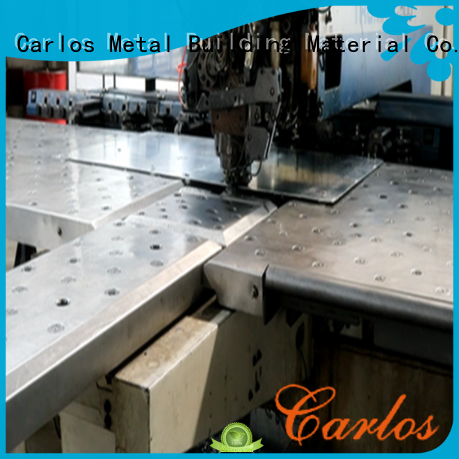 Carlos modern aluminum products design for internal wall